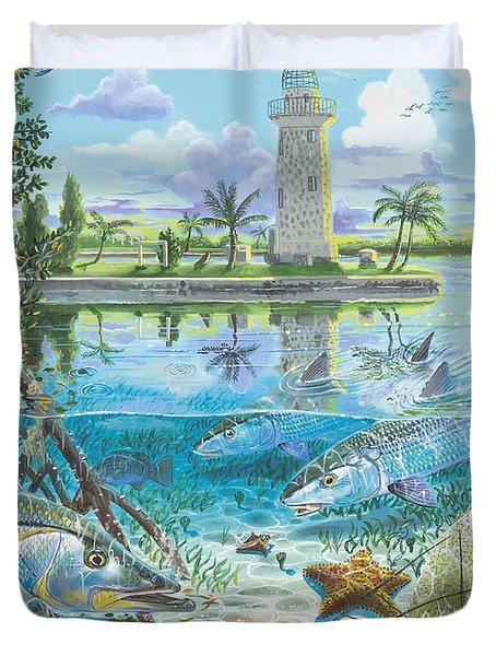 Boca Chita In0026 Duvet Cover