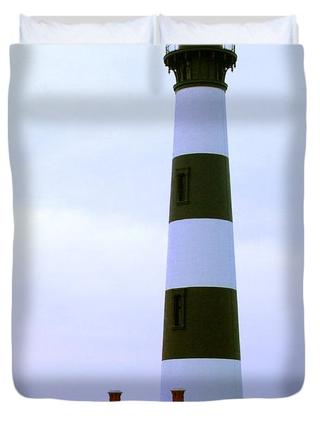 Bodie Light 4 Duvet Cover by Mike McGlothlen