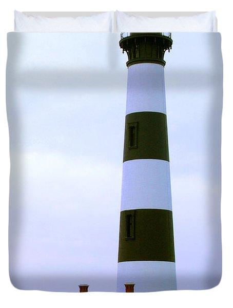 Bodie Light 4 Duvet Cover