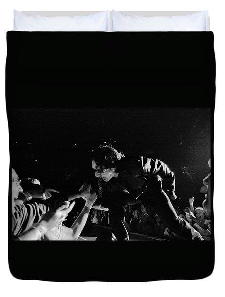Bono 051 Duvet Cover