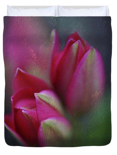 Botanic Duvet Cover