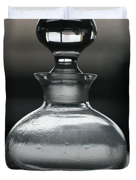 Bottle Duvet Cover