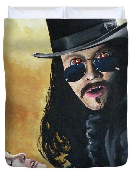 Bram Stoker's Dracula Duvet Cover