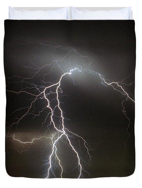 Bunbury Lightning Duvet Cover