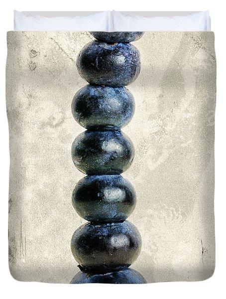Cairnberries Duvet Cover