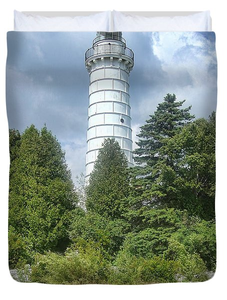Cana Island Lighthouse Photograph By Phyllis Taylor