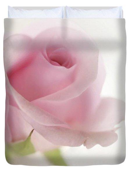 Candy Floss Duvet Cover