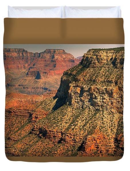 Canyon Grandeur 1 Duvet Cover