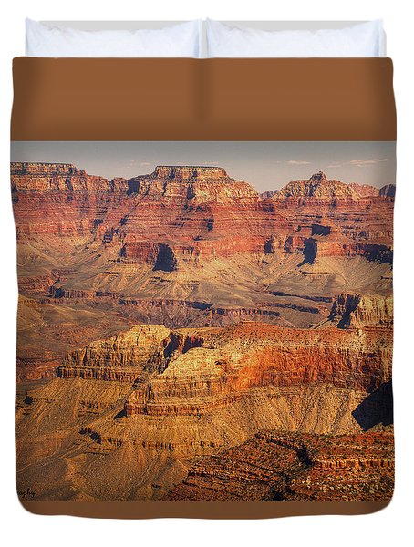 Canyon Grandeur 2 Duvet Cover