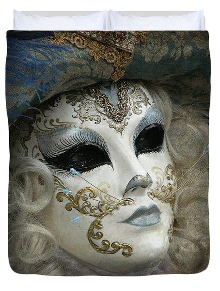 Catfairy Duvet Cover