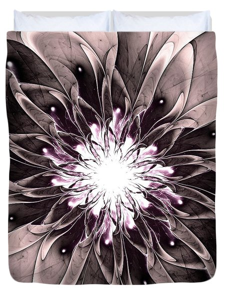 Charismatic Duvet Cover