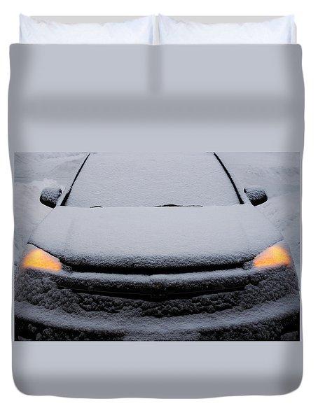 Chevy Equinox Duvet Cover