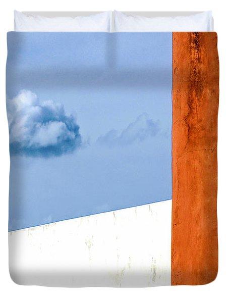 Cloud No 9 Duvet Cover