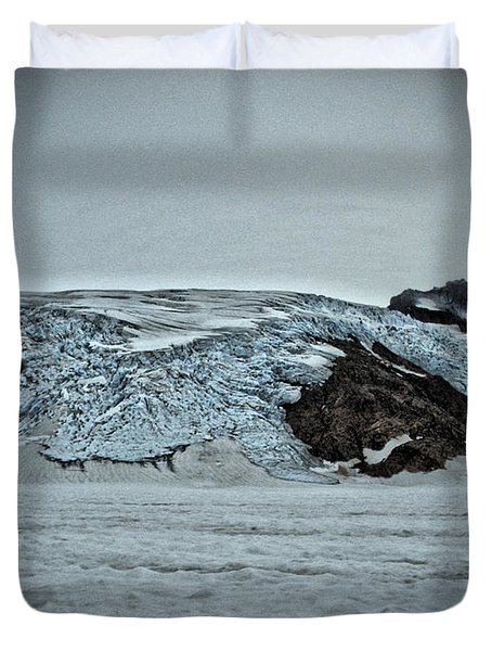 Cold Duvet Cover