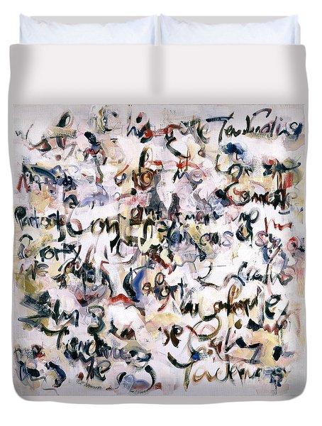 Comfort - Calins Duvet Cover