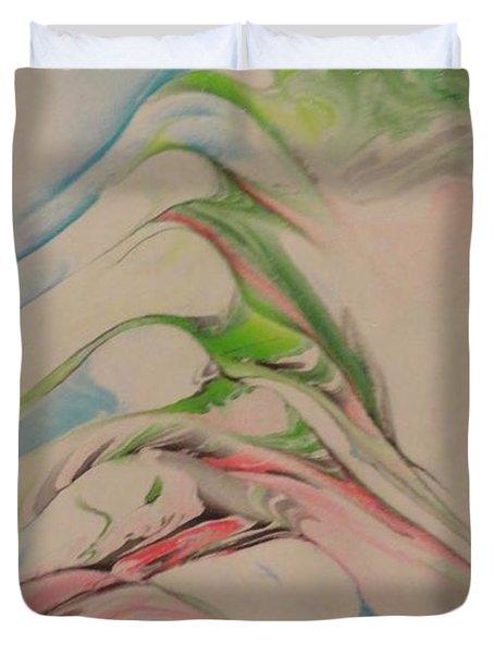 Comfort Duvet Cover