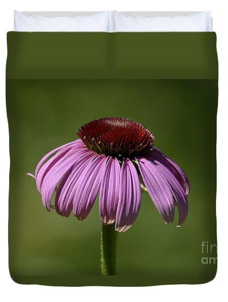 Coneflower Duvet Cover