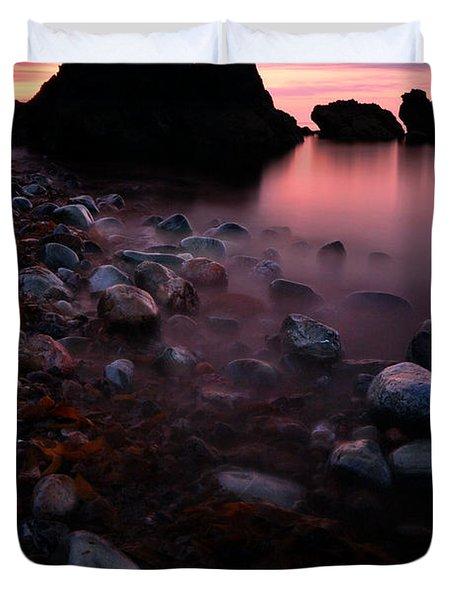 Cromarty Sunrise Duvet Cover