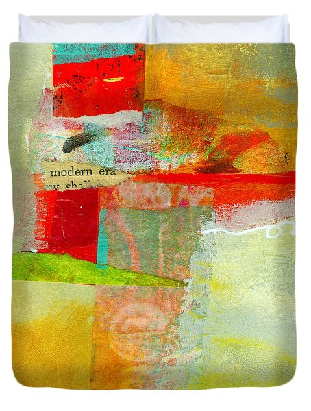 Crossroads 55 Duvet Cover