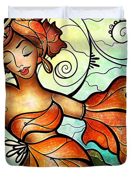 Cubana Duvet Cover