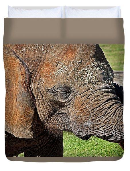 Cuddles Duvet Cover