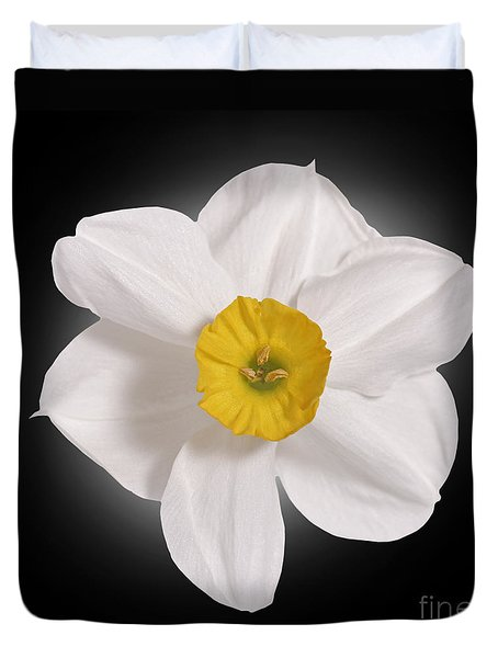 Daffodill  Duvet Cover
