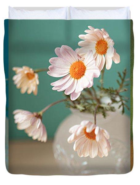 Daisy Daydreams Duvet Cover