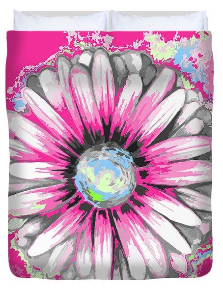 Daisy Dream Duvet Cover