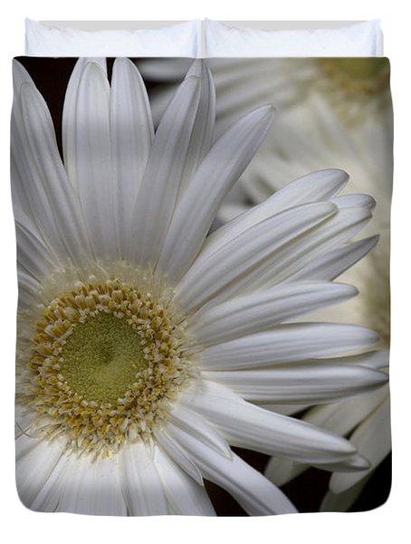 Daisy Photo Duvet Cover