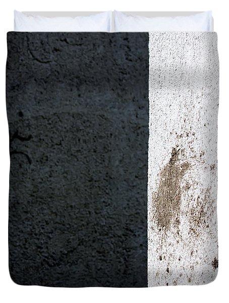 Dark Bright Duvet Cover