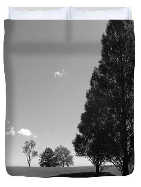 Davenport Park Duvet Cover