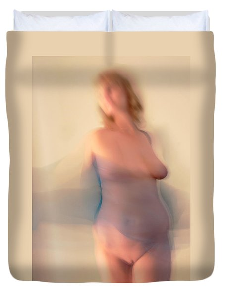 Duvet Cover featuring the photograph Day Dream by Joe Kozlowski