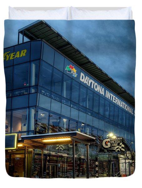 Daytona Club Duvet Cover