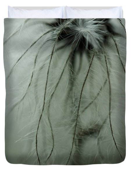 Discarded Dreams Duvet Cover