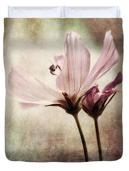 Discovery Duvet Cover by Darlene Kwiatkowski