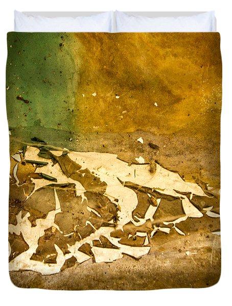 Disgusting Duvet Cover by Jean Noren