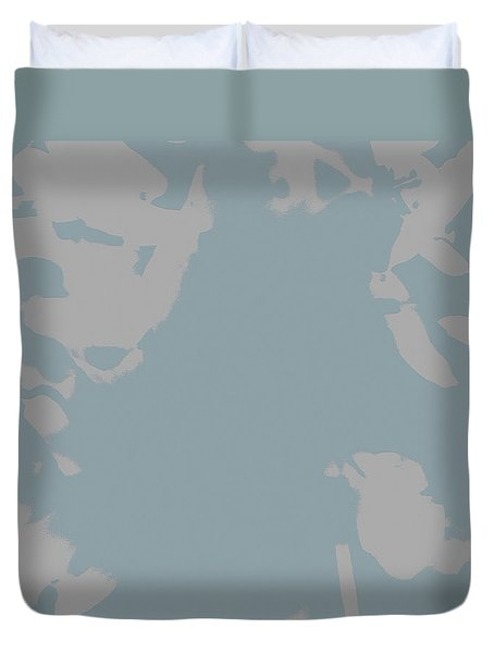 Distant Waters Duvet Cover