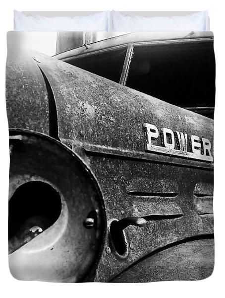 Dodge - Power Wagon 1 Duvet Cover