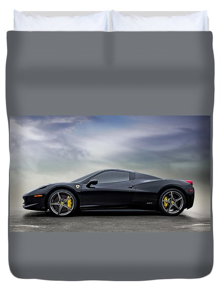 Dream #458 Duvet Cover