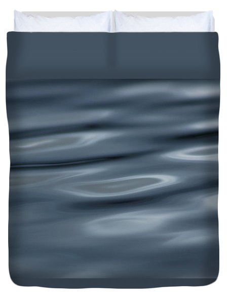 Dreamy Waters Duvet Cover by Cathie Douglas