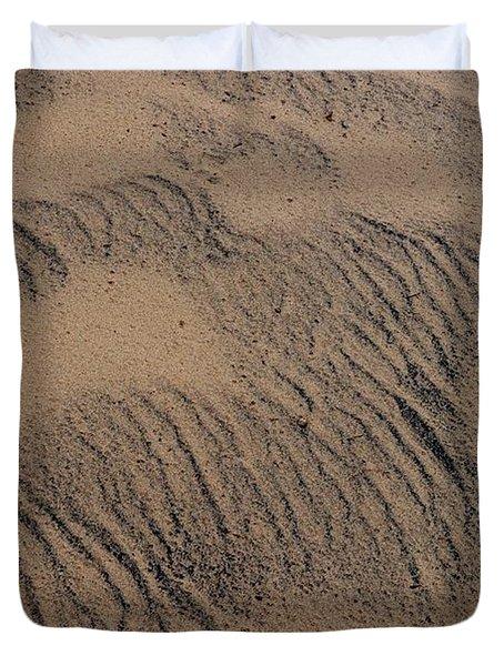 Dune Duvet Cover by Joseph Yarbrough