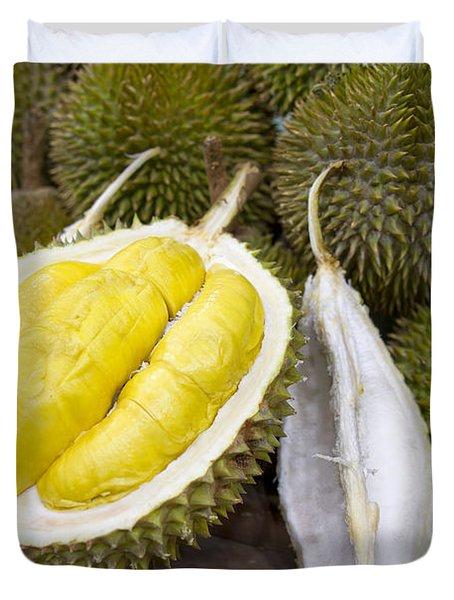 Durian 2 Duvet Cover