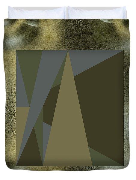 Duvet Geometrica Duvet Cover