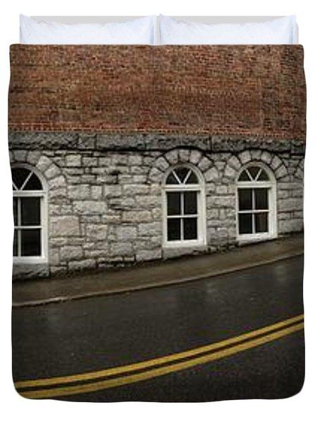 East Oak St Mount Airy Nc Duvet Cover