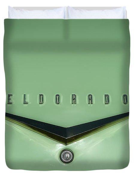 Eldorado Duvet Cover