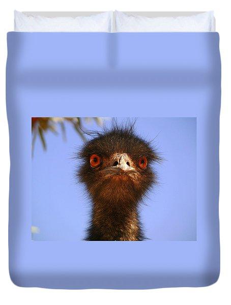 Emu Upfront Duvet Cover