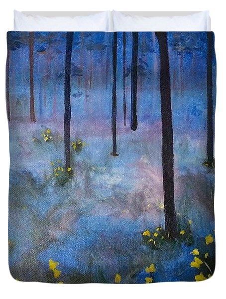 Enchantment Duvet Cover