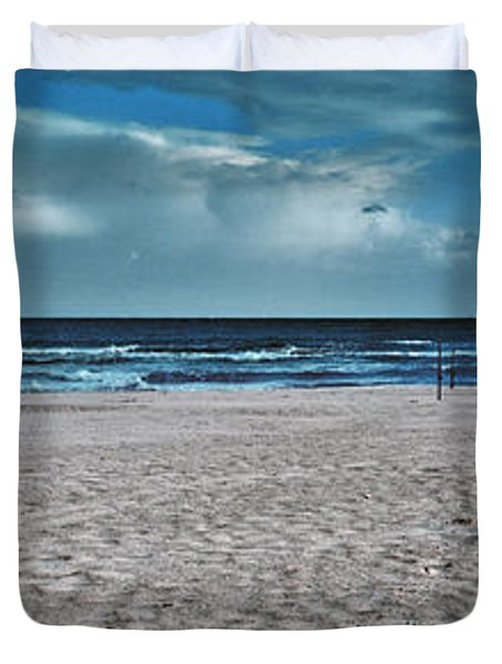 Endless Day Duvet Cover by Stelios Kleanthous