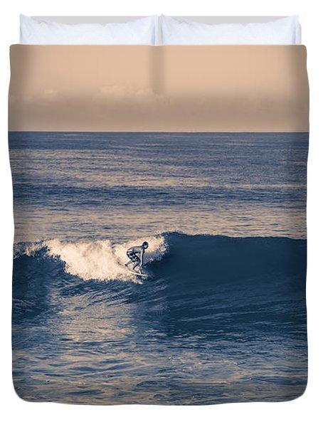 Endless Summer Duvet Cover