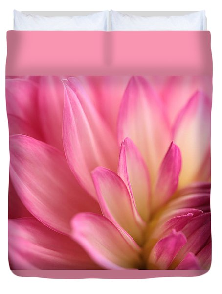 Enticement Duvet Cover